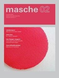 masche im Gespräch mit Dr. Ulrich Zwissler - Dr. Zwissler Holding AG