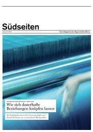 Blättern Sie die print-Ausgabe als pdf durch - Sabina Sieghart ...
