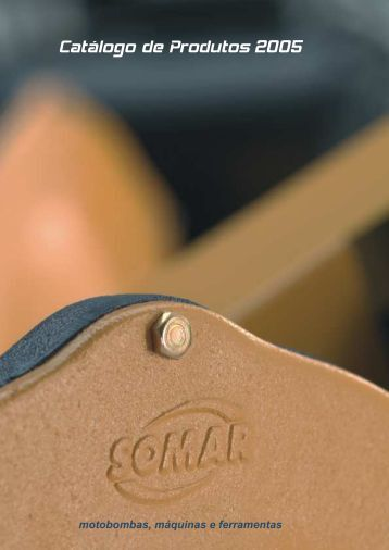 Catálogo Somar - Standard