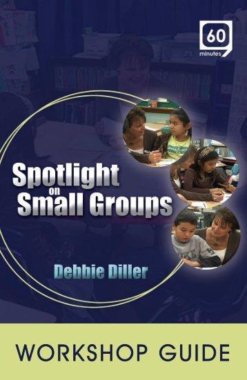 Diller Spotlight VG:0365 viewing guide.qxd.qxd - Stenhouse ...