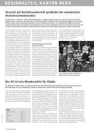 Velojournal 5/2013 - Pro Velo Biel Seeland