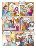 Comic speichern. - Kati & Azuro - Seite 6