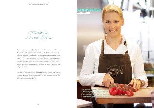 PDF Download Interview Cornelia Poletto(5 MB) - IDEAL! Interview ...
