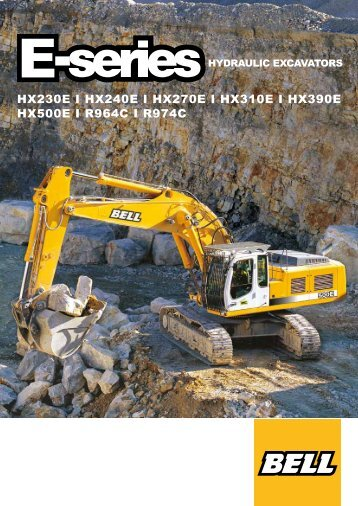 Download Brochure - Brighton Machinery