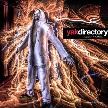 yakdirectory - The Yak Online