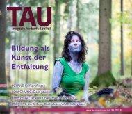 Bildung als Kunst der Entfaltung - Otto Scharmer