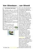 Der Olivenbaum und das Öl… - Roma in campagna - Seite 5
