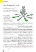 Fahrplan aus der Krise: Erfolgsfaktoren einer Sanierung - Dr ... - Seite 2