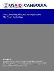 Cambodia LAAR Evaluation Report (1).pdf - BetterEvaluation
