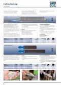 Prospekt 2010 - PFERD für Pferde - Seite 6