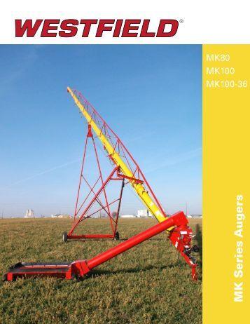 Brochure - Westfield Industries Ltd.