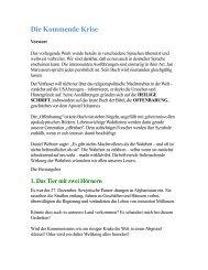 Das Sonntagsgesetz - kornelius-jc.net