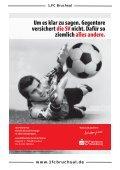 Stadionheft - 1. FC Bruchsal 1899 - Page 4