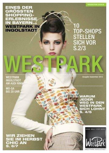 fashion show - WestPark