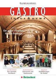 GastroNews - Gastro GR