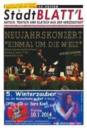 Ausgabe 18 - Zentrum Kärnten