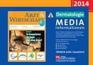 Dermatologie - ARZT & WIRTSCHAFT Online