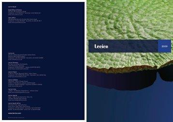 lecico steps - Lecico Egypt