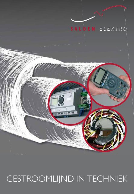 Catalogus Elektrotechniek Salden Elektro
