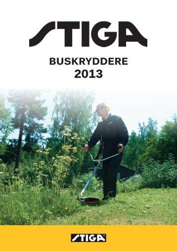 Download i pdf - Stiga