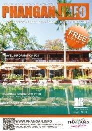 adventure and activities - koh phangan.info