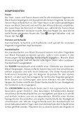 nur zum Eisklettern und Bergsteigen geeignet. Klettern ... - Globetrotter - Page 3