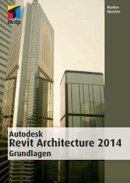 Revit Architecture 2014 - Verlagsgruppe Hüthig Jehle Rehm GmbH