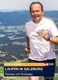 pdf-laufbuch - Peter Haubner