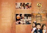 to download a free copy of our Brochure - Klassique Musik