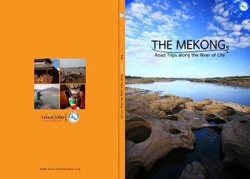 e-Book - Tourism Authority of Thailand