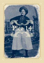 blick in die speisekarte (pdf) - Pier 14