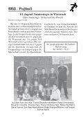 Ausgabe 1/2009 - SKG Bauschheim - Jugendfußball - Seite 2