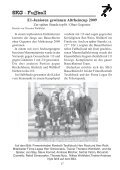 Ausgabe 1/2009 - SKG Bauschheim - Jugendfußball - Seite 3