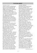 Pastoralbrief 15.11. -  22.11.09 - Kath. Pfarrei St. Blasius zu Balve - Page 2