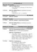 Pastoralbrief 15.11. -  22.11.09 - Kath. Pfarrei St. Blasius zu Balve - Page 4