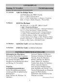 Pastoralbrief 15.11. -  22.11.09 - Kath. Pfarrei St. Blasius zu Balve - Page 5