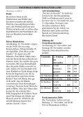 Pastoralbrief 15.11. -  22.11.09 - Kath. Pfarrei St. Blasius zu Balve - Page 6