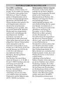 Pastoralbrief 15.11. -  22.11.09 - Kath. Pfarrei St. Blasius zu Balve - Page 7