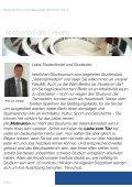 Studienführer - Fachbereich Veterinärmedizin an der Freien ... - Page 6