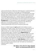 Studienführer - Fachbereich Veterinärmedizin an der Freien ... - Page 7