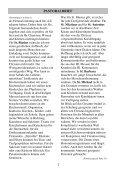 Pastoralbrief 25.01. -  01.02.09 - Kath. Pfarrei St. Blasius zu Balve - Page 2