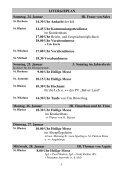 Pastoralbrief 25.01. -  01.02.09 - Kath. Pfarrei St. Blasius zu Balve - Page 3