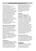 Pastoralbrief 25.01. -  01.02.09 - Kath. Pfarrei St. Blasius zu Balve - Page 6