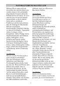 Pastoralbrief 25.01. -  01.02.09 - Kath. Pfarrei St. Blasius zu Balve - Page 7