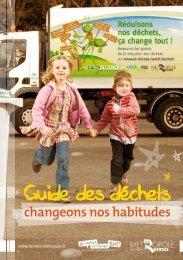 guide des déchets de Rennes Métropole - Programme Local de ...