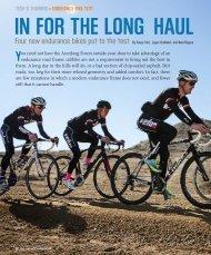 Velo Endurance Bike Issue (May, 2013)