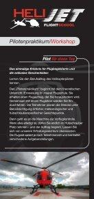 HELIJET 1-Seiter.indd - Hubschrauber Schule - Seite 3