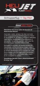 HELIJET 1-Seiter.indd - Hubschrauber Schule - Seite 5