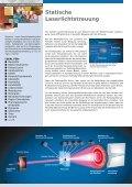 Partikelgrößenanalyse mit Statischer Laserlichtstreuung - Seite 4