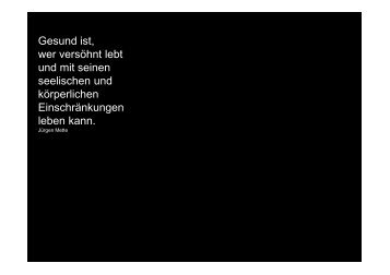 2013 06 23 Ein zweiter Blick in den Himmel - Elias ... - Kirchen Aadorf